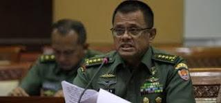 Penyebab TNI Putuskan Kerja Sama dengan Australia karena ADF Plesetkan Pancasila jadi Pancagila - Commando