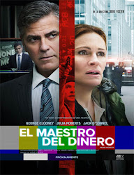 pelicula Money Monster (El maestro del dinero) (2016)