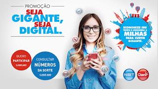 Promoção Seja Gigante Seja Digital