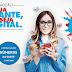 Promoção Seja Gigante Seja Digital - Concorra a Milhas!