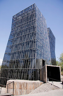 edificio de aravena