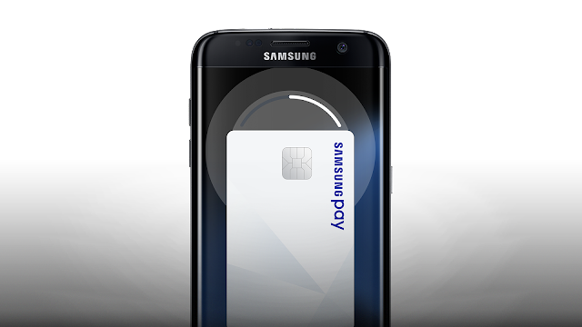 1 Million Indian Users Has Been Added to Samsung Pay