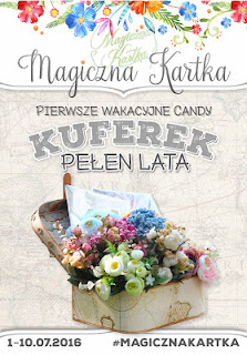 Magiczne CANDY :)
