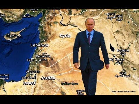 Russia's Withdrawal from Syria