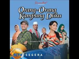 Download Lagu Ost Orang Orang Kampung Duku Mp3 SCTV