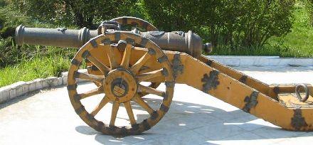 artileri jaman dahulu kuno