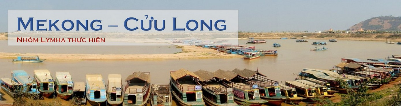 MEKONG - CỬU LONG