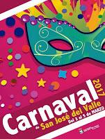 Carnaval de San José del Valle 2017