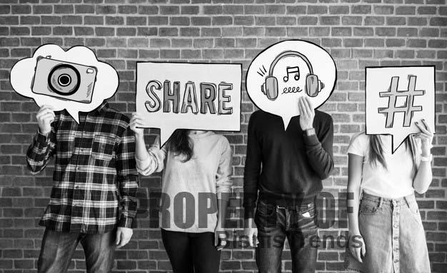 Kenali Bahaya Kecanduan Sosial Media Serta Cara Mengatasinya