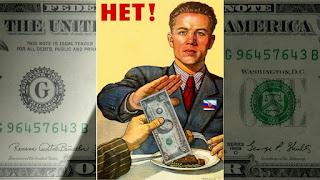У России появилась возможность избавиться от доллара и полной грудью вздохнуть без санкций США