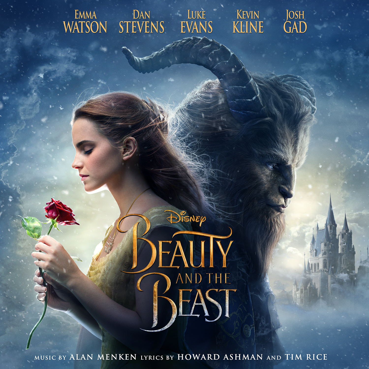 Hawaii Mom Blog: Beauty and the Beast Soundtrack Giveaway