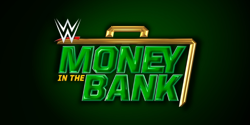Another Title Match Added to WWE Money In The Bank PPV