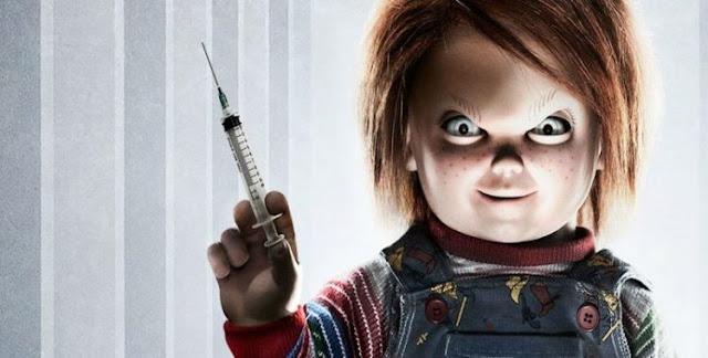 Trailer legendado O Culto de Chucky