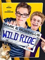Mark e Russell: Viajantes Inabilitados – HD 720p – Legendado