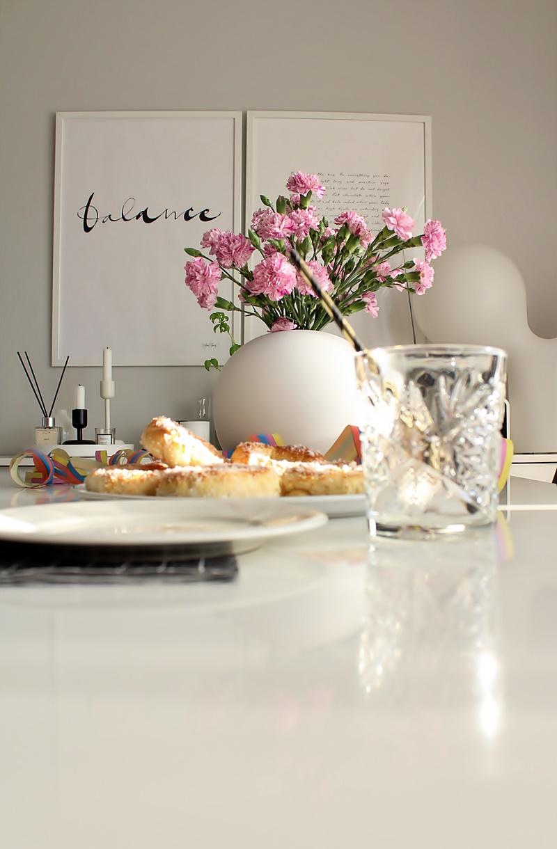 la dolce vita blogi keittiö