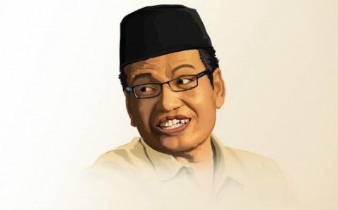 Ulil Abshor Abdala, Cendekiawan dan Tokoh Islam Asal Pati, Jawa Tengah