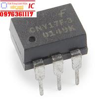 IC bán dẫn CNY17F-3