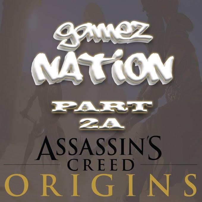 Tech Boy plays Assassin's Creed Origins P2a