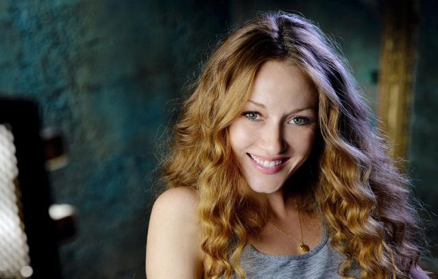 Time After Time - Jennifer Ferrin Joins Cast