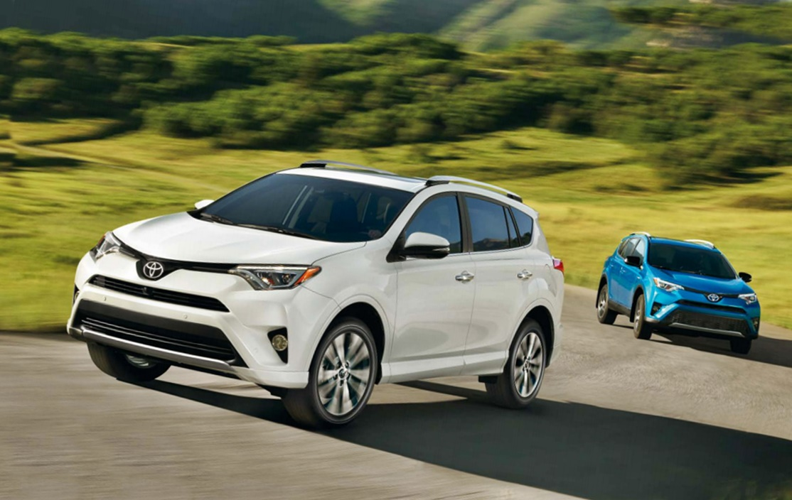 2018 toyota rav4 se xle le release date and price auto toyota review. Black Bedroom Furniture Sets. Home Design Ideas