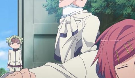 Download Anime Amanchu! Episode 5 Subtitle Indonesia