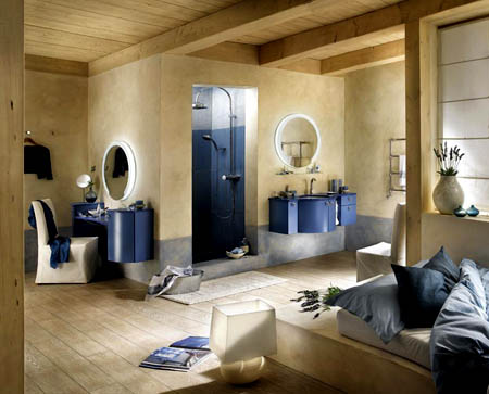 25 Awesome Modern Bathrooms Design Ideas For Your Private Heaven