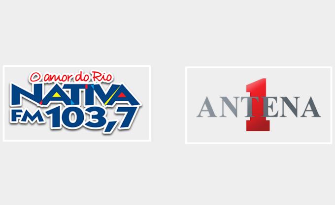 Nativa FM deixa o dial Carioca em dezembro; Antena 1 será substitUta.
