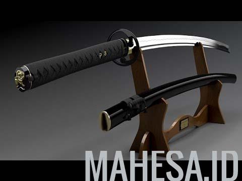 Pedang Paling Legendaris dan Tertajam Didunia