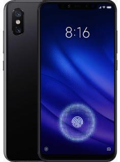 هاتف Xiaomi Mi 8 Pro