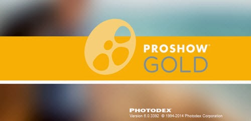Photodex ProShow Gold 8 Portable Free Download