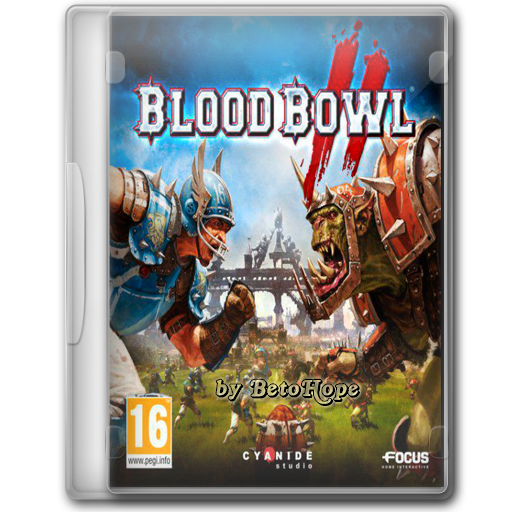 Blood Bowl 2 Full Español