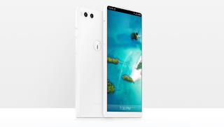 Smartisan R1 Launched as the First Smartphone With 1TB of Storage
