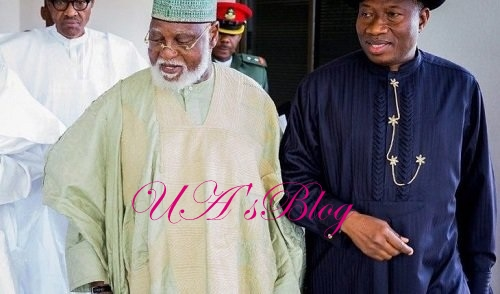 Jonathan saved Nigeria from political crisis – Abubakar