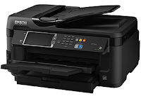 Epson WorkForce Pro WF-7520 Driver Download