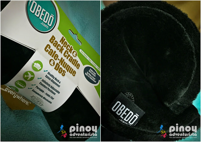 Obedo Best Travel Pillow for your Travels