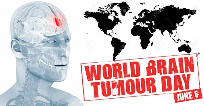 World Brain Tumor Day – June 8: All you need to Know