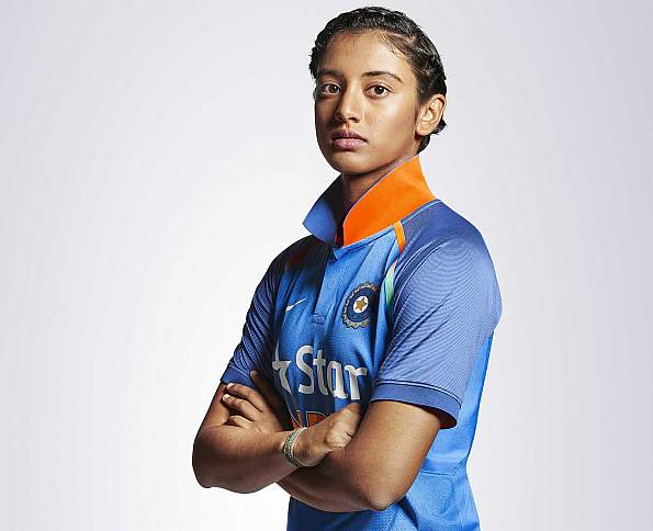 Without self-belief, you can't survive at international level: Smriti Mandhana