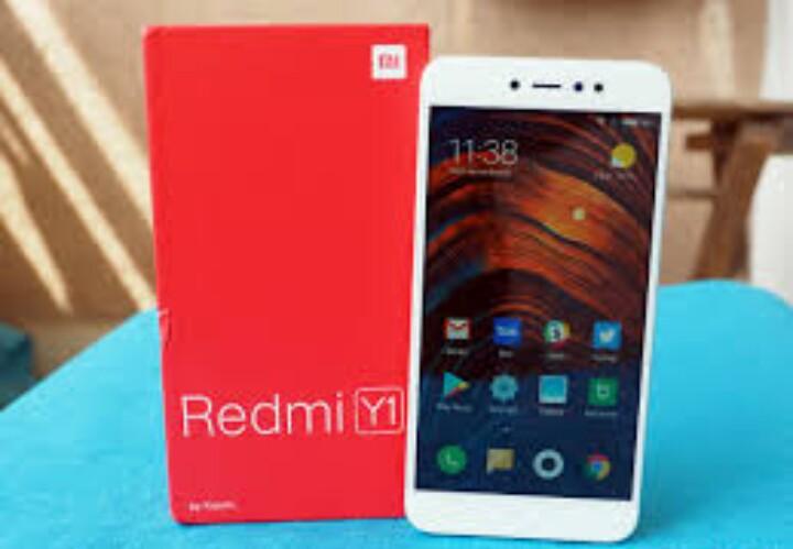 5117e5802 Xiaomi Redmi Y1   Y1 Lite Launched
