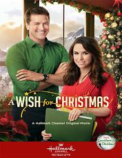 pelicula Deseo de Navidad (A Wish For Christmas) (2018)