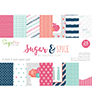 SugarPea paper - SUGAR & SPICE