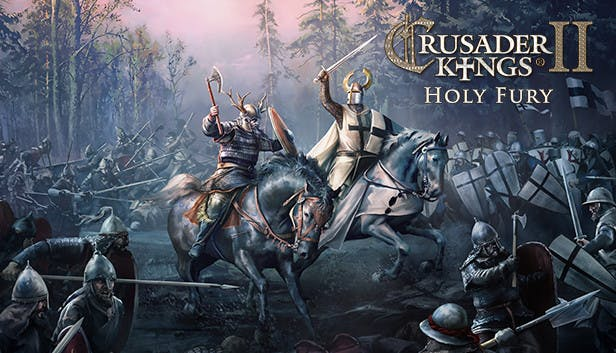 Crusader Kings 2 trainer