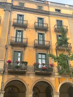 Un día en Girona. www.soyunmix.com