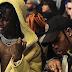 """Ouça nova versão da faixa """"Me Or Us"""" do Young Thug com Travi$ Scott"""