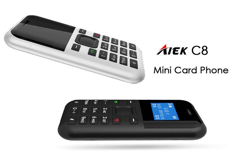 AEKU mini C8