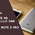 Cara Mengaktifkan 4G Redmi Note 3 Pro Setelah Update ROM 8.1.1.0 dan 8.1.4.0