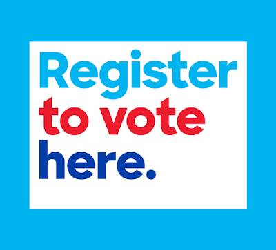 There's still time to register and vote in Illinois, Metamora Herald