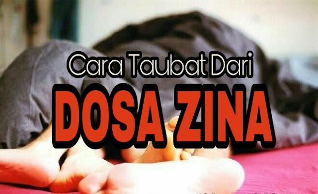 Berikut Ini Beberapa Cara Bertaubat dari Perbuatan Zina
