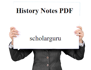 Indian History PDF Download