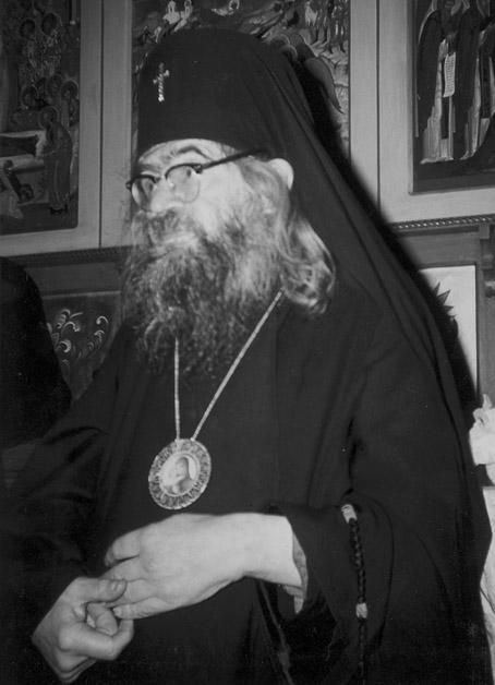 Бесѣда Святителя Іоанна Шанхайскаго: СТРАШНЫЙ СУДЪ