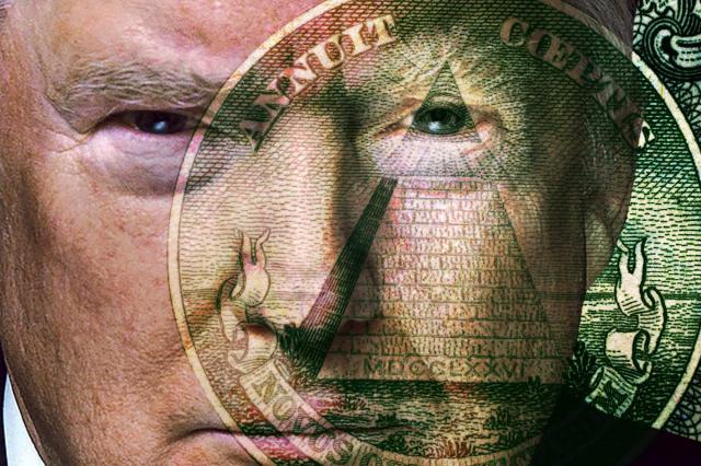 """Η νίκη Τραμπ ως προσθετικό στον """"παγκόσμιο χρόνο"""""""